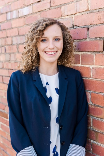 Kelsey Leadbetter