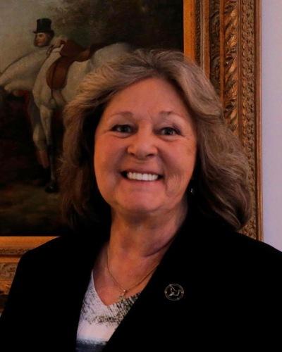 Debbie Waldrip