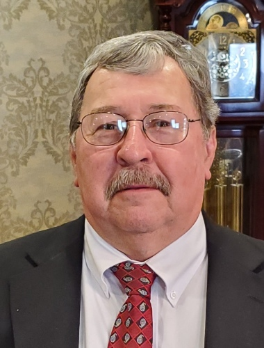 Donald Hutchins