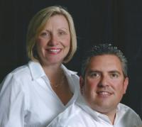 Jonathan Rideout & Laura Proffitt Rideout