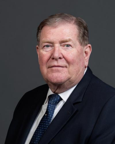 Brent G. Whetham