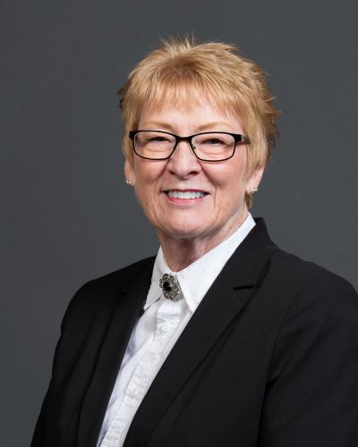 Margaret de Munnik