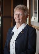 Rosemary Hodge