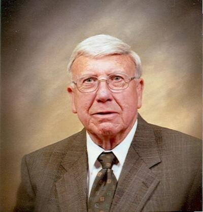 Clarence G. Scoggins (1923~2004)