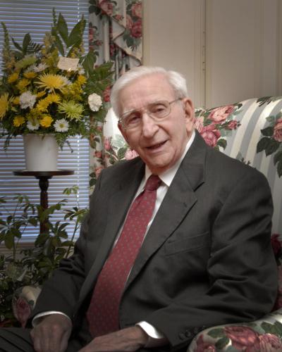 Frank K. McFarland, Jr. (1923~2012)