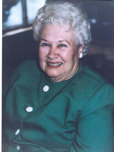 Wayne B. McFarland (1921~2007)