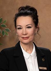 Kim Bernauer
