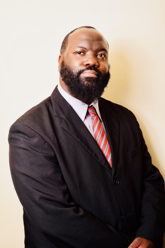 Dr. Rodney B. Rowland
