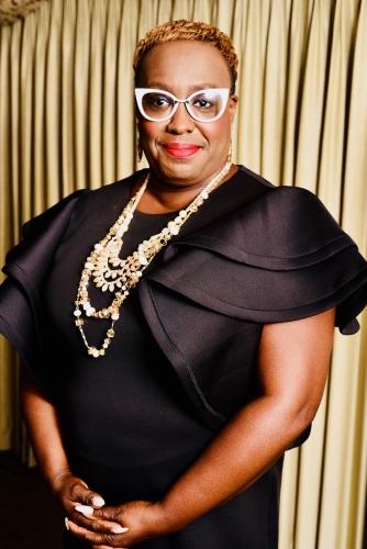 Pastor Latonya McGorder-Williams