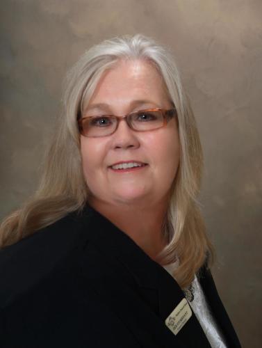 Deborah Sturdivant