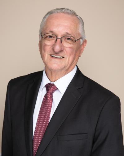 Gerald Stephens
