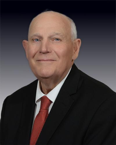 Ron Acklin