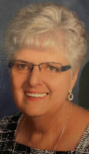 Cheryl Page