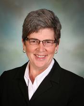 Peggy McDougall