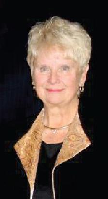 Kathleen Odell