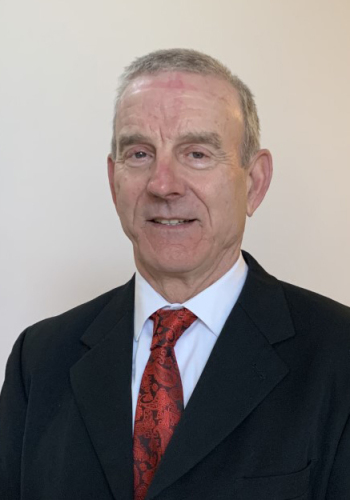 Keith Abrahamson