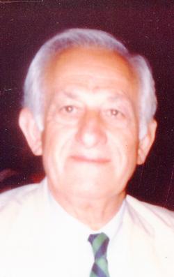 Henry J. Masciarelli