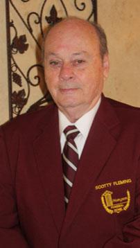 Scotty Fleming