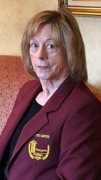 Dottie Oates