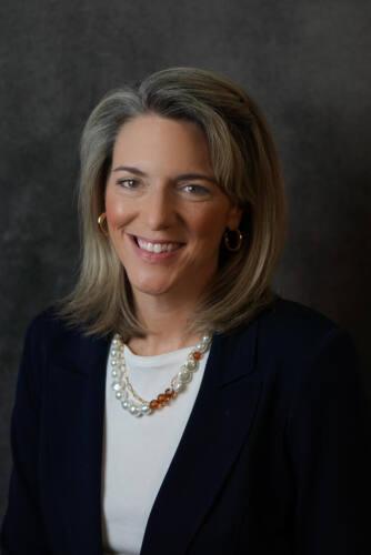 Amanda J. Mahn