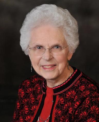 Ruth Reppe