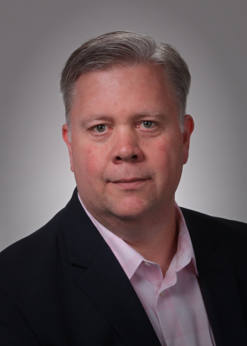 William E. Hoekstra, CFSP