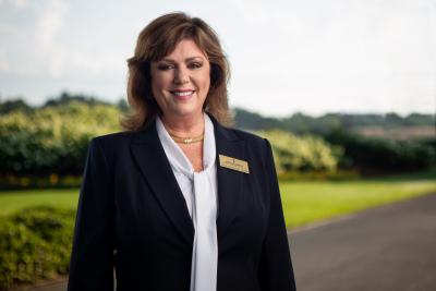 Lisa McMullen Allen