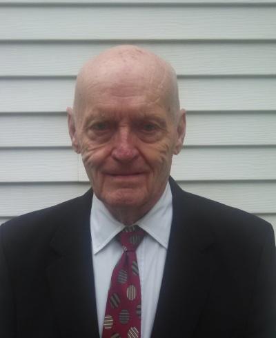 Joseph E. Monahan