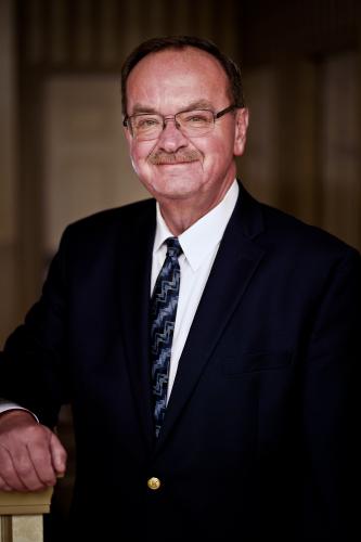 David W. Nordmann
