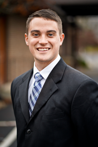 Cody Egner