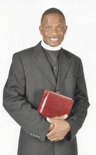Pastor Freeman D. McClendon