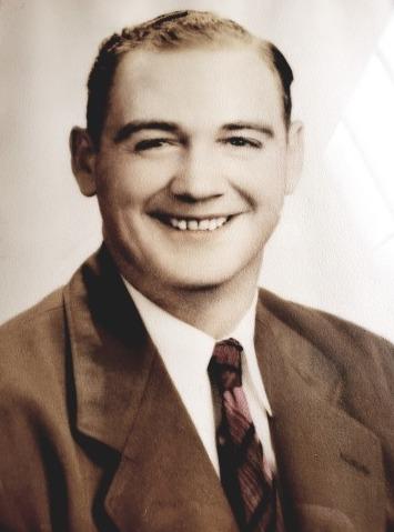 James Edward Melton