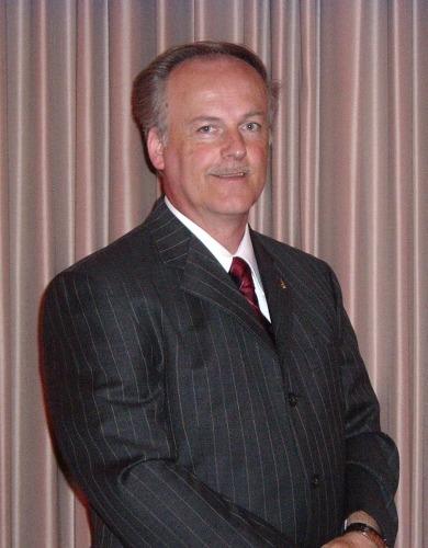 Mr. Rick Kendall