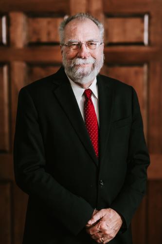 George Emke