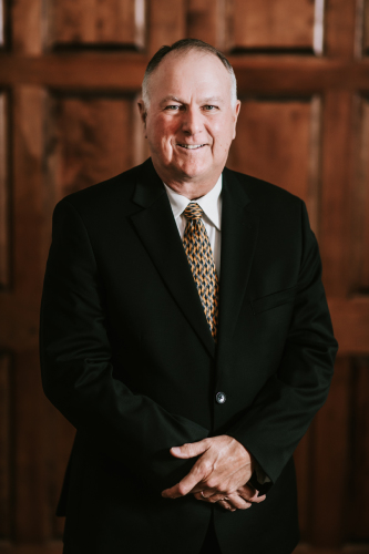John Vietmeier