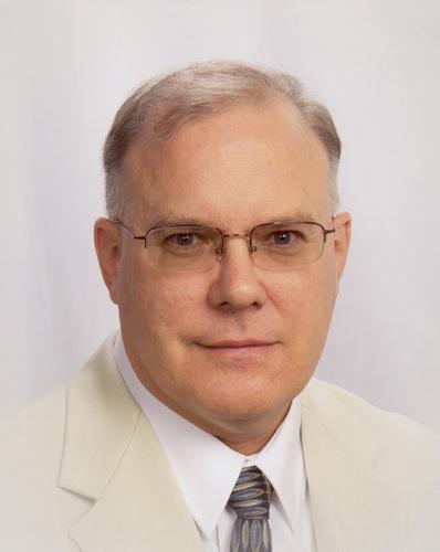 Mark Whitlock, P.E.