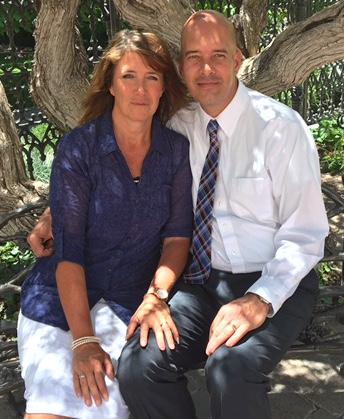 Robert K. McMillan & Sue McMillan