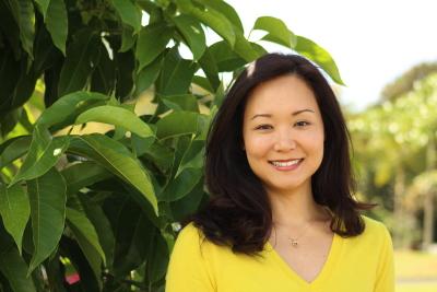 Rhonda Mikami