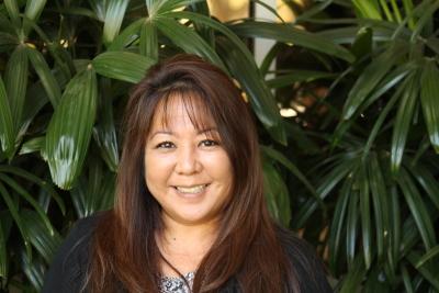 Stacy Narusawa