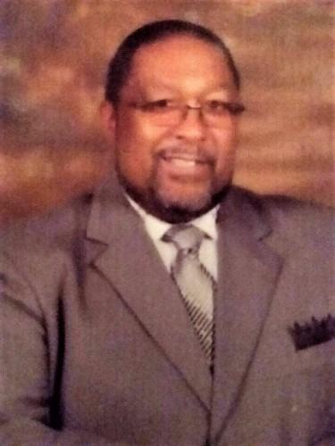 Rev. Leo King