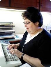Sandra Fiorentino