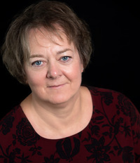 Gina Brasfield Thomas