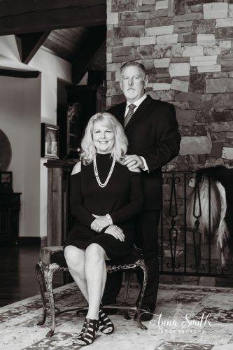 Jim and Debbie Murphy