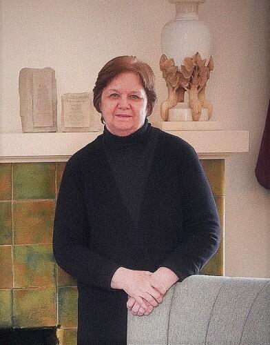 Pam DeBaun
