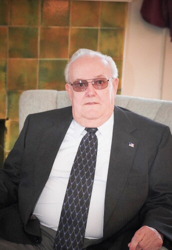 Robert Prather