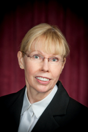 Diane MacKenzie (Osborn)