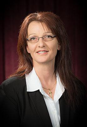Darcey Holmes