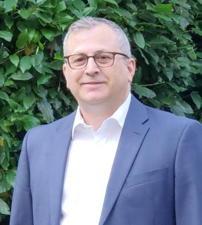 Mark G. Szabo