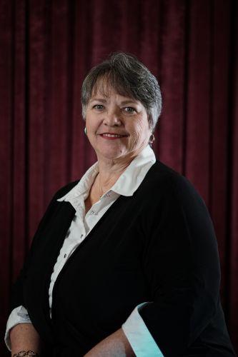 Marie Gallant