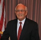 LeRoy Ward